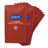 SiBODY イルコルポ・ミネラルバスパウダー